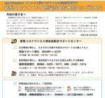 尼崎市の人口1万人あたりの感染者数