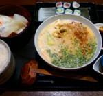 日本食の値段