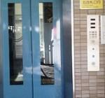 阪急武庫之荘駅のエレベーター