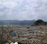 被災地へ(3)仙台市、東松島市