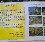 ばらボランティア@大井戸公園