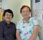 盛岡、そして仙台での被災者支援の取組