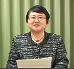 2011年10月 国立女性教育会館主催アジア・太平洋地域リーダーセミナー講演挨拶