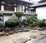 お寺の歴史と文化財