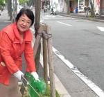 尼崎市春の10万人クリーン大作戦