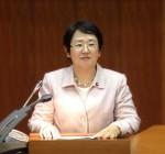 2013年12月 尼崎市議会の一般質問