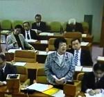 3月12日(水)から尼崎市議会 予算特別委員会が再開