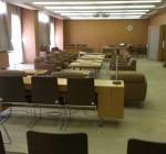 2014年9月2日(火) 議会運営委員会が開かれました