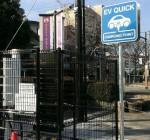 2月4日(水)市役所南館駐車場「電気自動車用急速充電器」設置