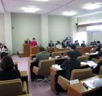 3月20日(金)尼崎市議会 予算特別委員会 閉会