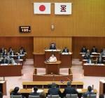尼崎市議会本会議 すだ和は11日(木)16時すぎから17時半