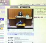6月11日一般質問の録画が「尼崎市議会公式ホームページ」にアップされました