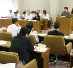 尼崎市議会決算特別委員会「緑のかけはし」意見表明(全文)