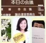 平成30年6月 尼崎市議会第5回定例会開会