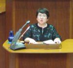 尼崎市議会第5回定例会一般質問