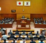 第11回尼崎市議会定例会 6月11日開会