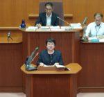 9月13日(金)尼崎市議会第13回定例会一般質問 第一登壇質問