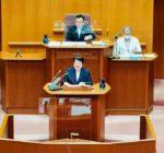 尼崎市議会 第21回定例会本会議 一般質問
