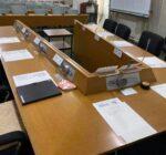 2020年12月17日 文教委員会で行った所管事務調査について