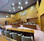2021年3月4日(木)第25回定例会本会議で45議案を可決