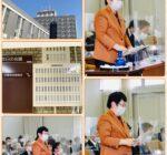 2021年3月17日(水) 予算特別委員会総括質疑